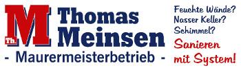 Thomas Meinsen Baugeschäft